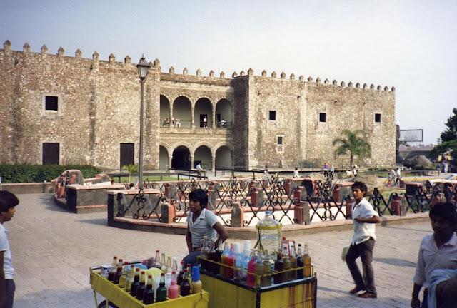 mexiko cuernavaca
