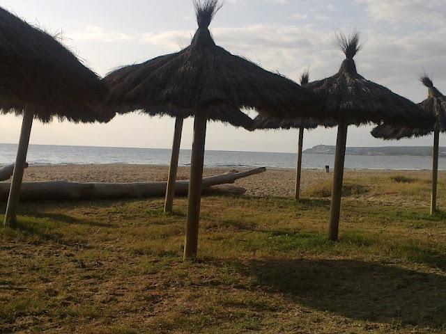 Strand – vamos a la playa