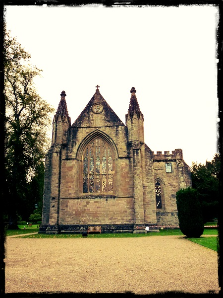 highlands-dunkeld-schottland-kathedrale