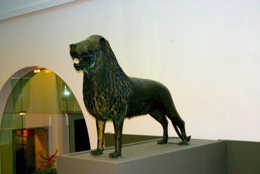 Braunschweig Loewe Landesmuseum