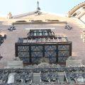Barcelona Modernismo Casa-Punxes