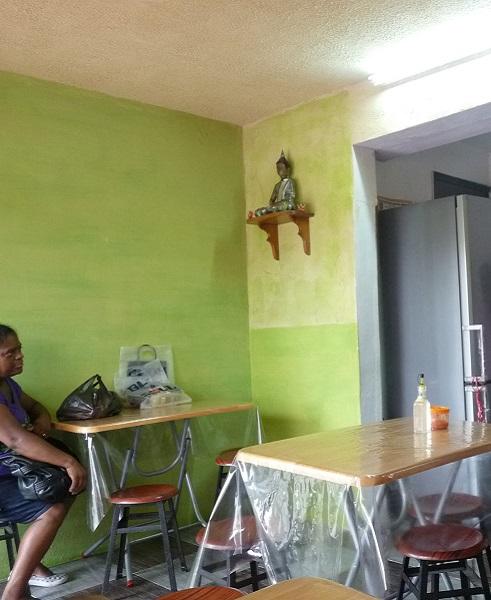 Mauritius Henrietta Restaurant