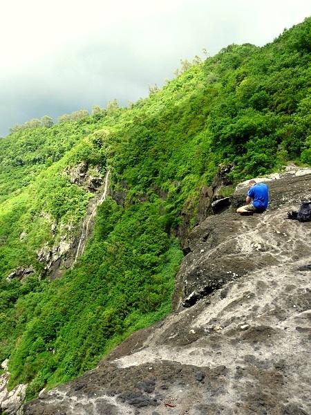 Mauritius Tamarind Falls
