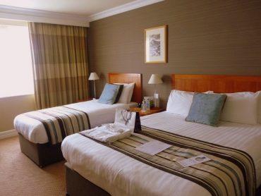 Roe Park Ressort Golfhotel
