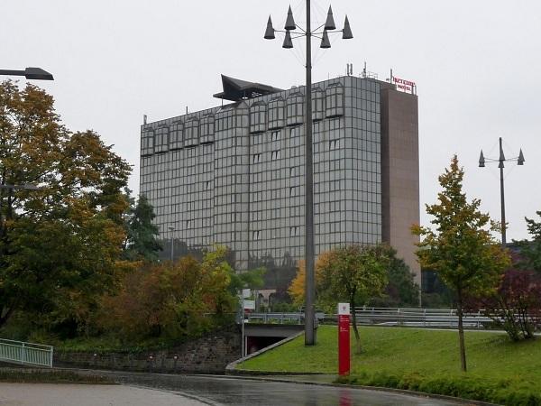 Koblenz Hotel Mercure