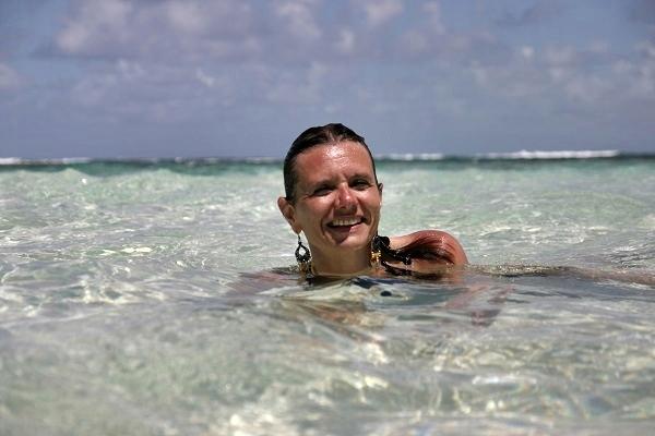 Mauritius baden