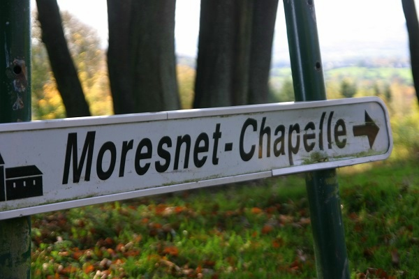 Neutral Moresnet - Moresnet Chapelle