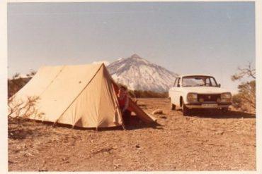 Teneriffa 70er Jahre
