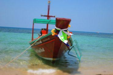Kho Phangan Thailand