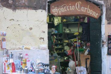 Rom Trastevere Viertel