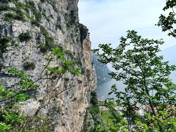 Gardasee Tremosine Wandern