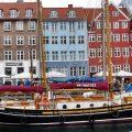 Kopenhagen Nyhavn bunte Häuser