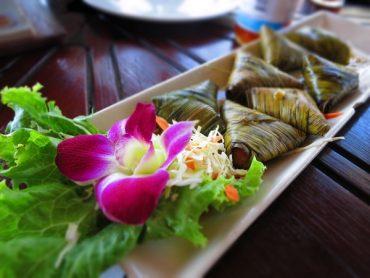 thailändisch essen Thai Food