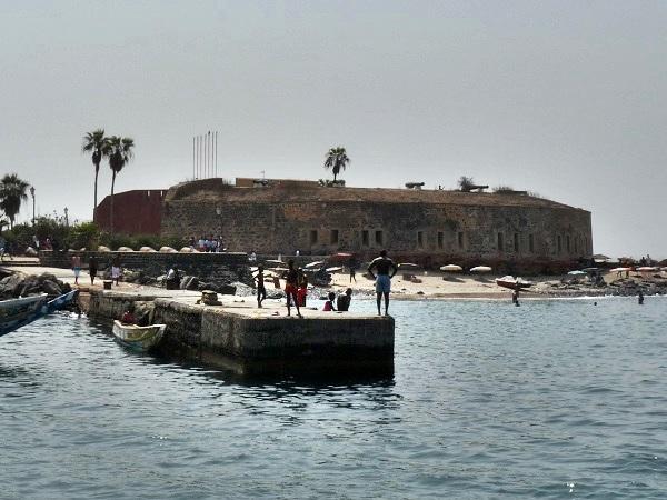 Gorée Sklaveninsel Senegal
