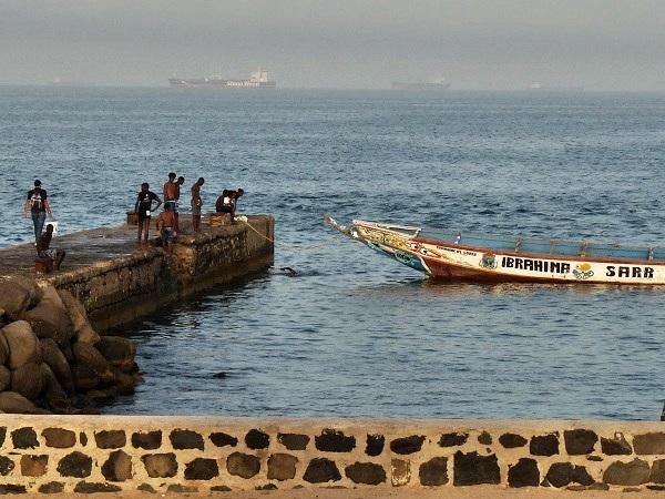 Isla Gorée - un mito?