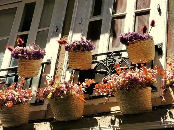Valencia Altstadt