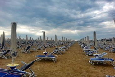 Bibione playa