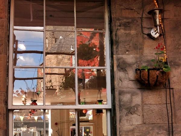Edinburgh Circus Cafe