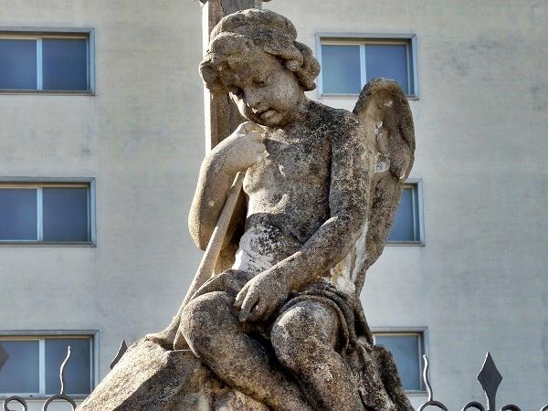 Lloret -Cementeri Engel
