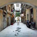 Born Altstadt Barcelona