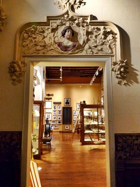 Hanfmuseum Palau Mornau Barcelona