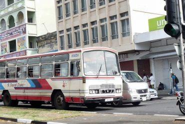 Mauritius Busse