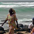 Strand Dakar Senegal