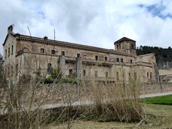 Kloster Sant Daniel