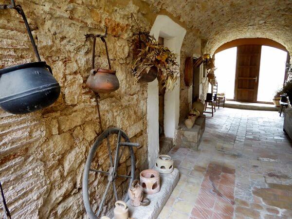 Auszeit im Kloster Sant Daniel Girona