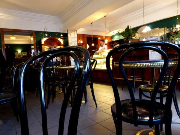 Altstadt Café Warschau