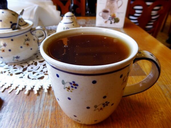 compot traditionelles getränk polen