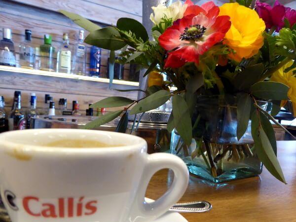 cafe llafranc