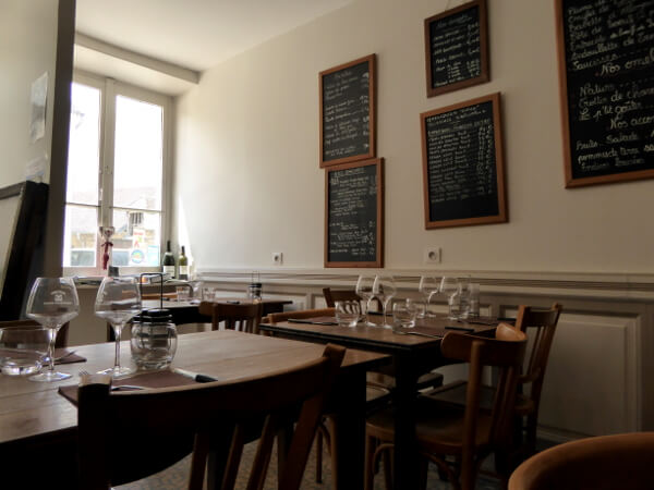 petit gouter chavignol restaurant sancerre