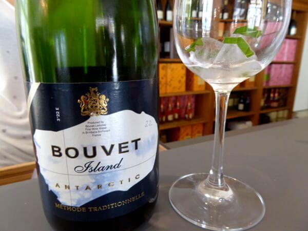 bouvet ladubay island cocktails