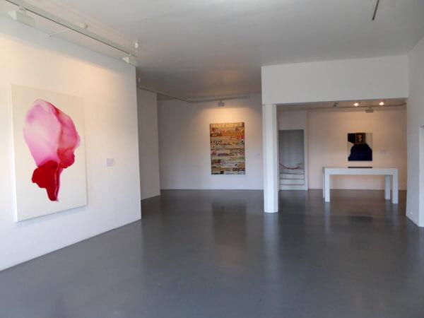 moderne kunst Bouvet Ladubay