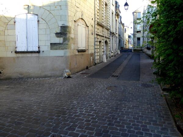 alte Hauptstrasse saumur
