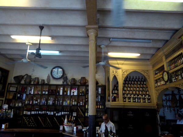 Bar Morales Tapas Tour Sevilla