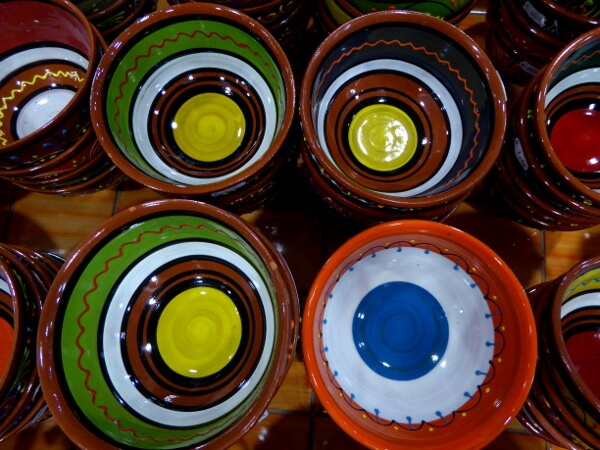 Keramik ceramica Triana SEvilla