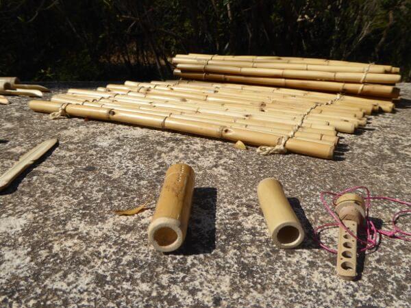 Bambus Workshop loule criativo Querença