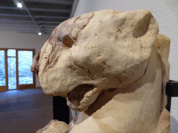 Tossa de Mar Museum römische Funde