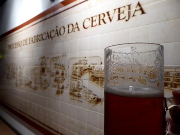 Bohemia Verkostung Lager Bier Museum Petropolis