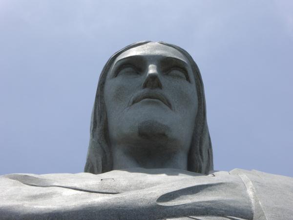 Cristo Redentor Rio de Janeiro Corcovado