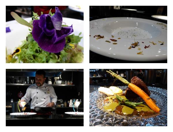 Essen Petropolis Restaurant Gastronomia Barao