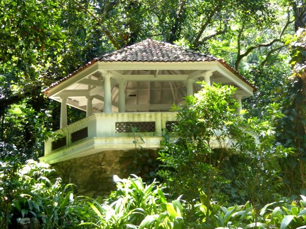 Pavillon Jardim Botânico Rio