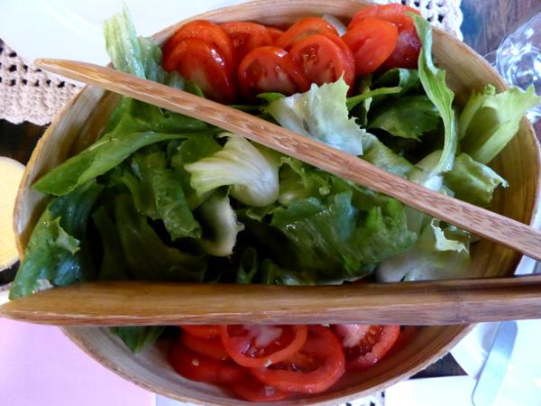 Pousada da Alcobaça Petropolis Salat