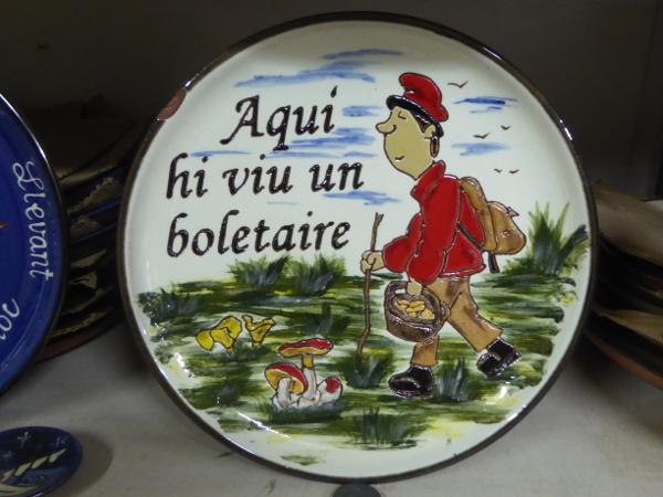 Andenken Töpfern Keramik