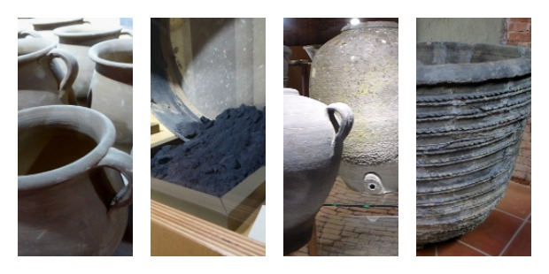 Töpfern Keramik