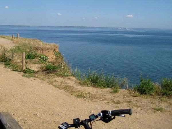 Wellness Ostsee Fahrrad