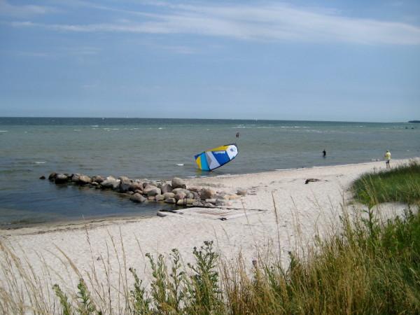 strand Ostsee Wellness