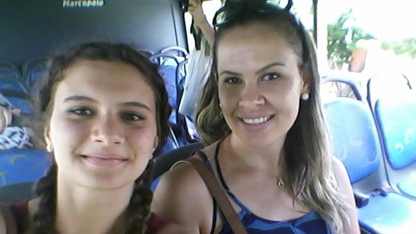Curitiba lina und Raquele
